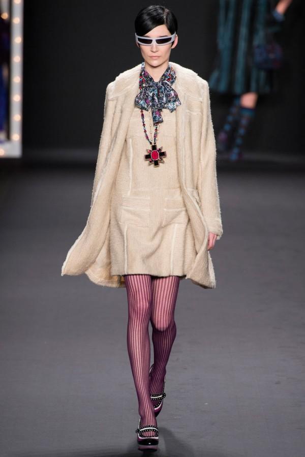 Tendintele modei din aceasta iarna, Foto: visualoptimism.blogspot.ro