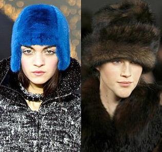 Tendintele modei in iarna anului 2013-2014, marca Chanel, Ralph Lauren, Foto: fallwinterfashiontrends.com