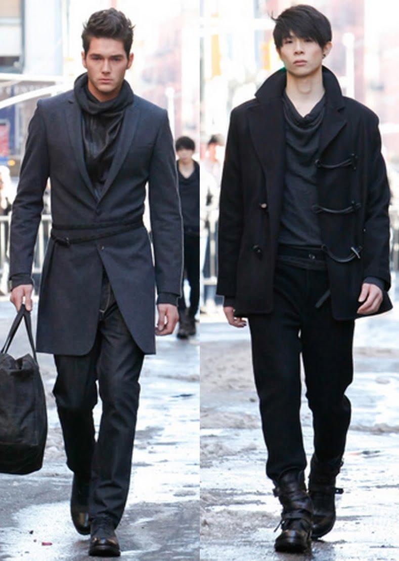 Tendintele modei in sezonul de iarna al acestui an, Foto: bros.com.my