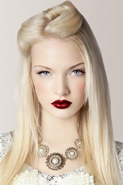 Tunsoare pentru femei blonde, Foto: modelatucabello.blogspot.ro