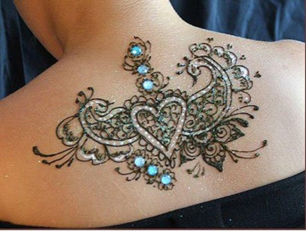 Tatuaj pentru spate, Foto: tumblr.com