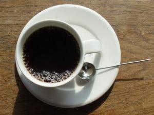 Cafea neagra, Foto: kuranism.exblog.jp
