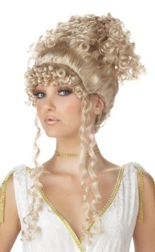 Coafura Barbie ca de zeita, Foto: juliayunwonder.blogspot.ro