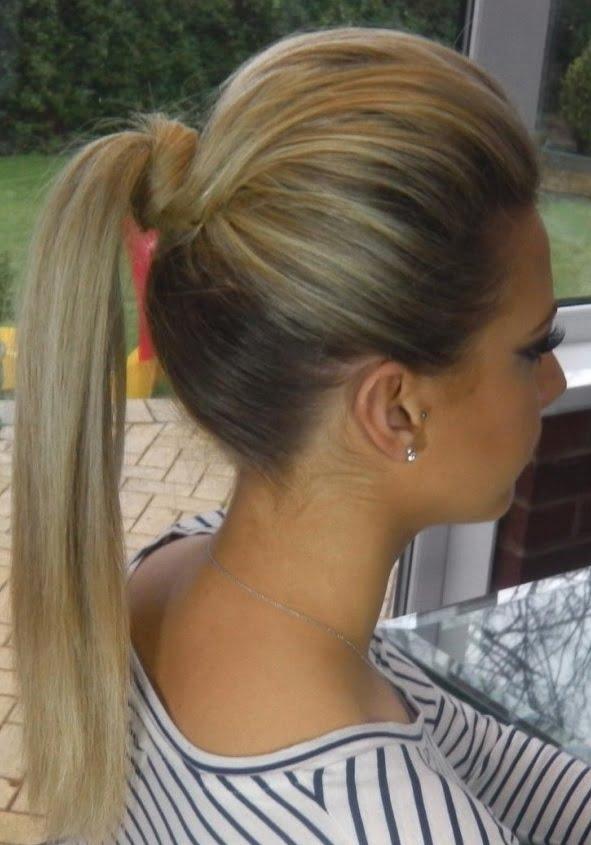 Thebestfashionblog Com: Exemple De Coafuri Pentru Femei In Stilul Papusii Barbie