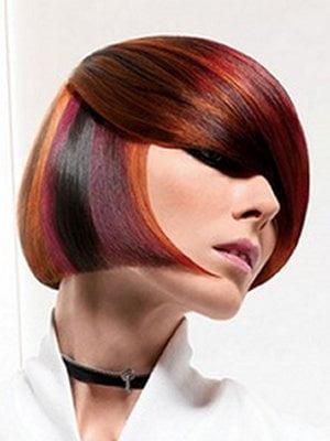Coafura la moda in anul 2014, Foto: hairstyles2014.com