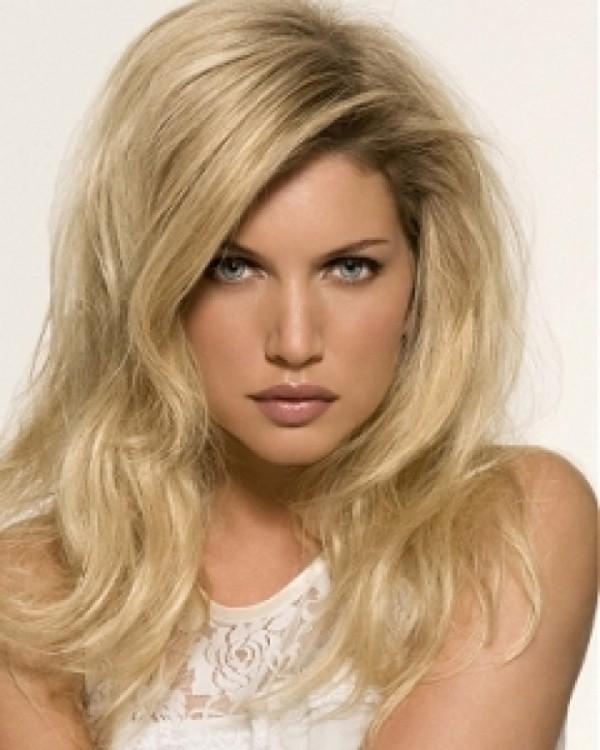 Coafura pentru femei cu parul blond, Foto: melissaluxuriates.files.wordpress.com