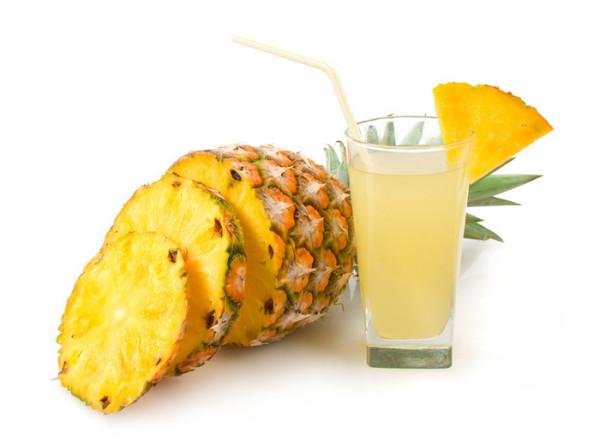 Dieta cu ananas, Foto: foodfruit.blogspot.ro
