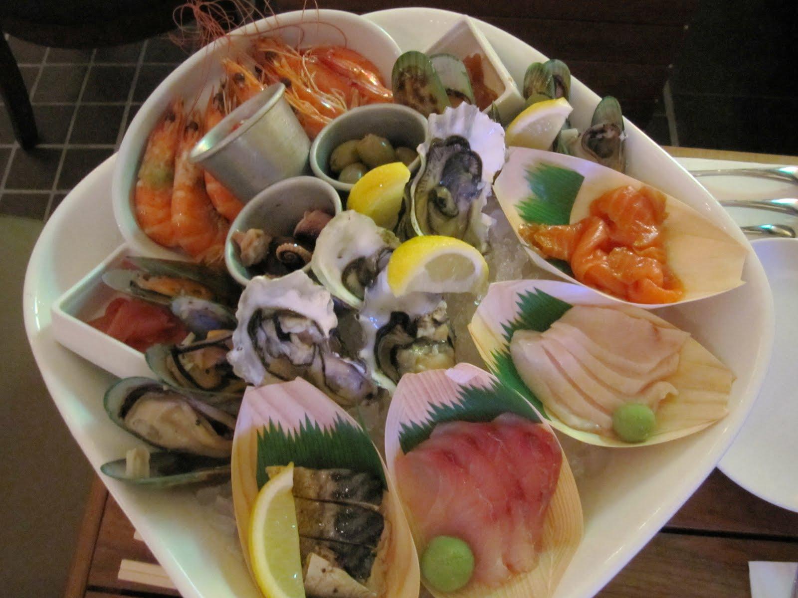 Dieta cu fructe de mare, Foto: danieruben.blogspot.ro