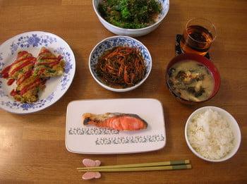 Dieta japoneza, Foto: okd-galaxy.blog.ocn.ne.jp