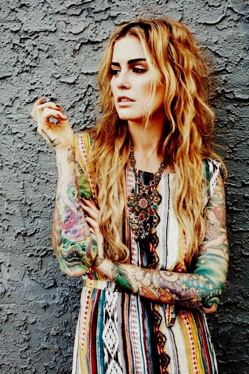 Idei de tatuaje, Foto: crazybodytattoos.twomini.com