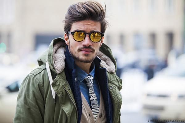 Moda la Mariano Di Vaio, Foto: meninofino.blogspot.ro
