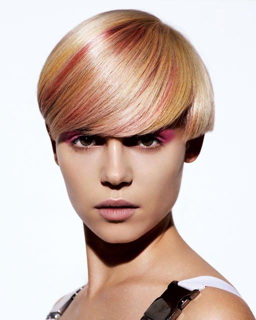 Nuanta de culoare de par la moda in acest an, Foto: direct-hairstyles.com