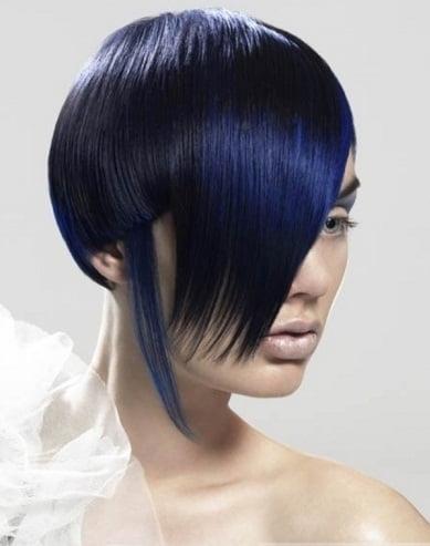 Nuante de negru si albastru, Foto: lifestyletrends0.blogsp
