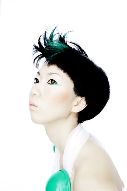 Nuante de par contrastante, Foto: direct-hairstyles.com