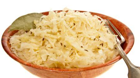 Salata de varza murata, Foto: yavivo.de