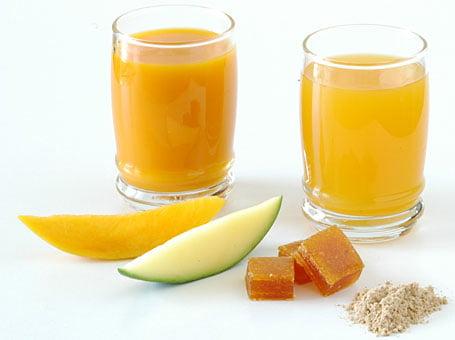 Suc de mango, Foto: fruitjuice-cocktails.blogspot.ro