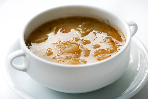 Supa din ceapă, Foto: parentables.howstuffworks.com