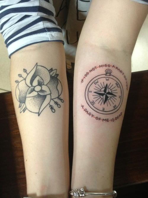 Tatuaj pe brate, Foto: tumblr.com