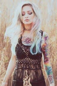 Tatuaje noi pentru tinere fete, Foto: crazybodytattoos.twomini.com