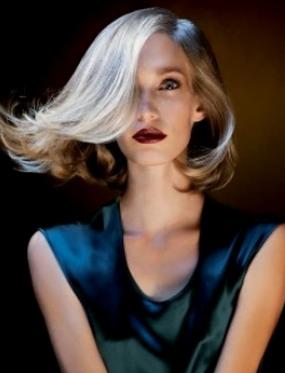 Tunsoare eleganta pentru femei la moda in 2014