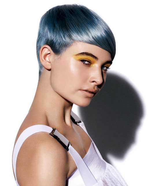 Tunsoare moderna in 2014, Foto: direct-hairstyles.com