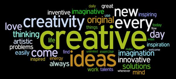 Creativitatea, Foto: affirmyourlife.blogspot.com