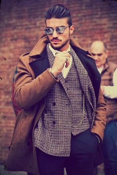 Articole de imbracaminte, stil trendy, Foto: sttefanixstyle.blogspot.com