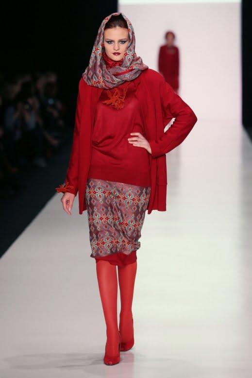 Articole de vestimentatie la moda in primavara anului 2014, Foto: roo7iraq.com