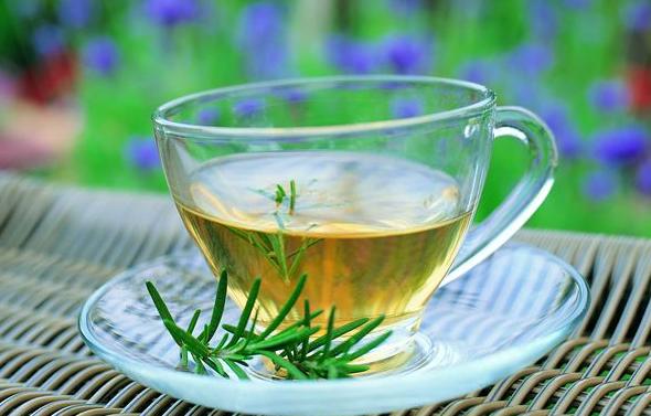Ceai de rozmarin, Foto: blog.naver.com
