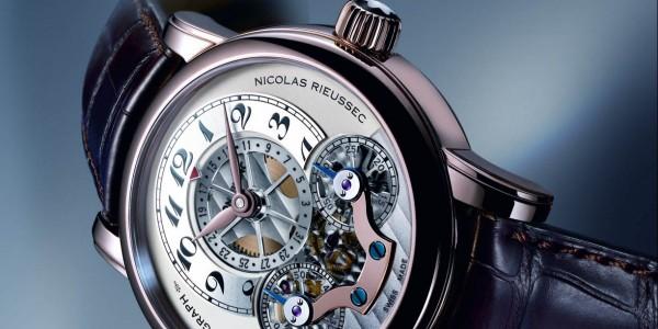 Ceas Nicolas Rieussec, Foto: fashionchip.com