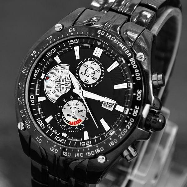 Ceas de lux pentru barbati, Foto: fashionchip.com