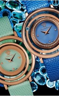 Ceas la moda in primavara lui 2014, creatie Versace, Foto: springsummerfashiontrends.com