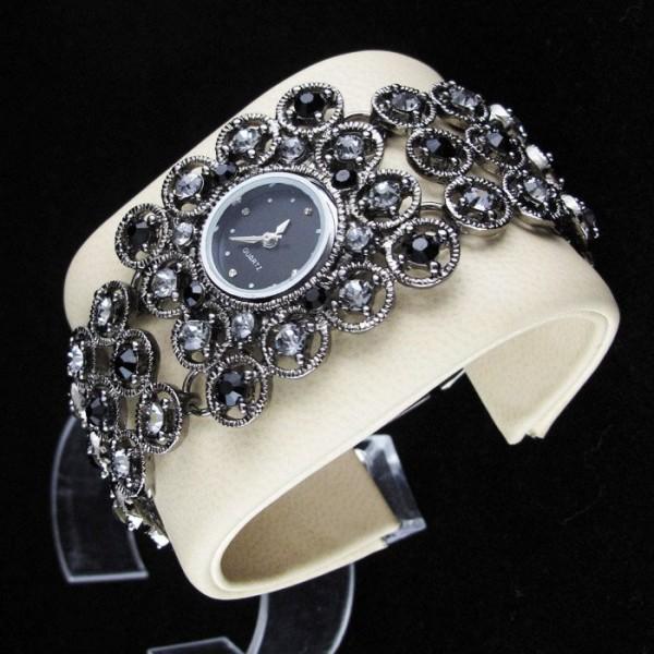Ceas din Quartz, Foto: fashiontrends11.blogspot.ro