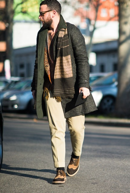 Cei care merg mult pe jos pe strazile marilor orase, Foto: lapetitedolly.com