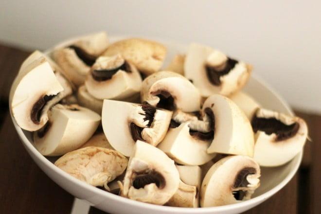 Ciupercile champignon, Foto: finelivingbyarch.blogspot.ro