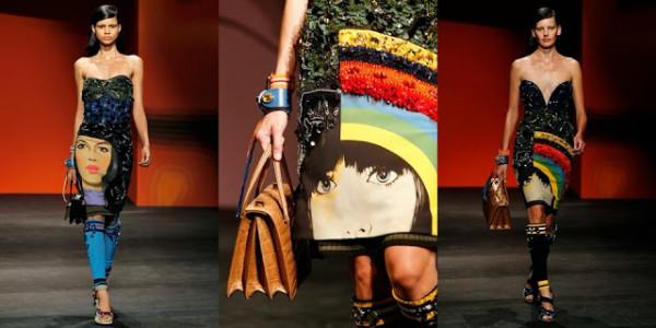 Creatii vestimentare Prada, Foto: lamaisonsartoriedamber.blogspot.ro