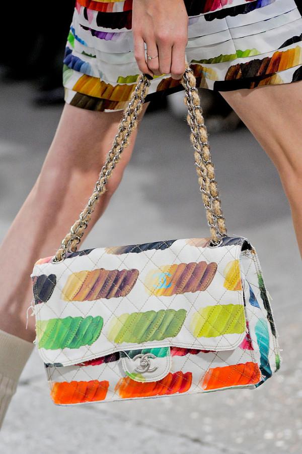Geanta Chanel, Foto: fashionologie.com