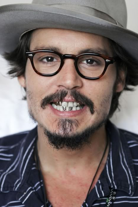 Johnny Depp, Foto: anotheranomaly.blogspot.ro