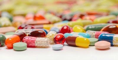Medicamente antibiotice, Foto: jasapengendaliantikus.blogspot.ro