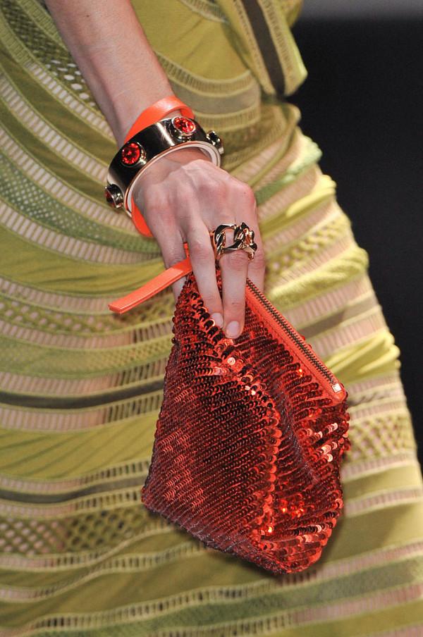 Moda Givenchy, Foto: fashionologie.com