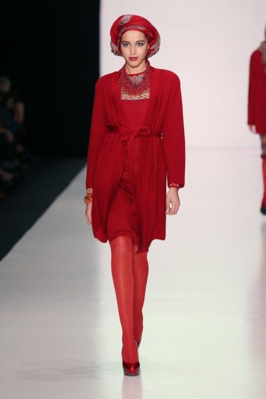 Moda in 2014, Foto: roo7iraq.com
