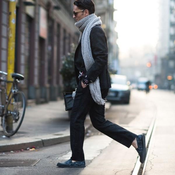 Moda in Milano, Foto: lapetitedolly.com