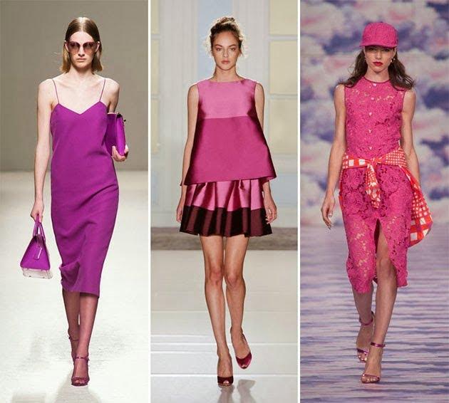 Moda in primavara anului 2014, Foto: expressyourselfbypaolalauretano.blogspot.ro