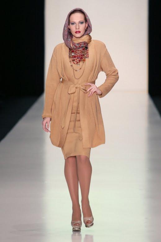 Nuante de bej la moda in primavara anului 2014, Foto: roo7iraq.com