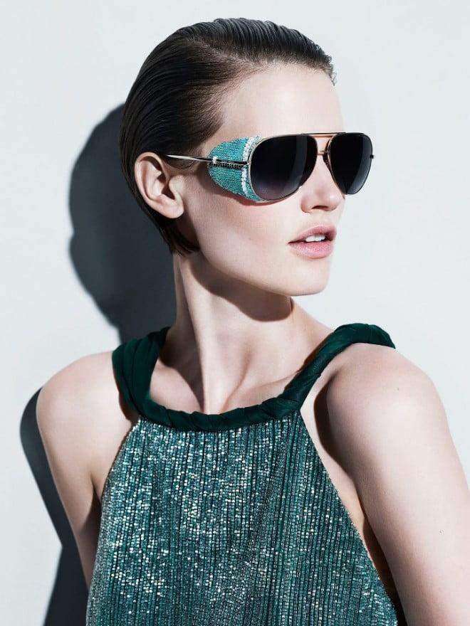 Ochelari de soare Dior, Foto: giokathleen.blogspot.com