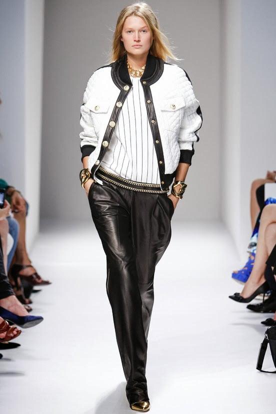 Pantaloni largi, Foto: mabel-fs.blogspot.ro