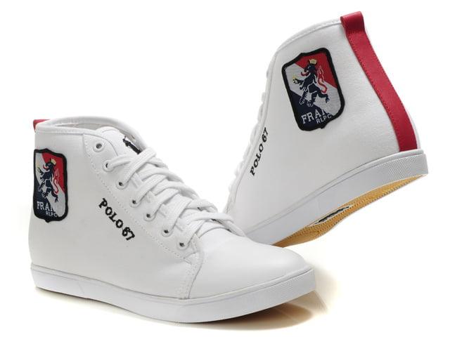 Pantofi sport pentru barbati, marca POLO Ralph Lauren, Foto: fashionchip.com