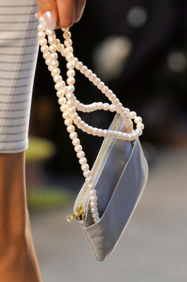 Poseta cu perle Thakoon, Foto: popsugar.com.au