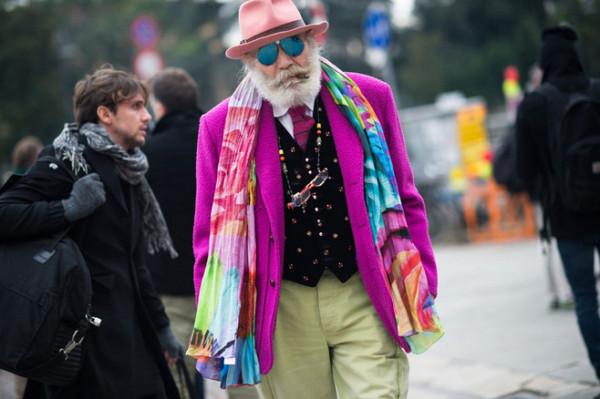 Stil de imbracaminte nonconfromist, Foto: at.yoka.com