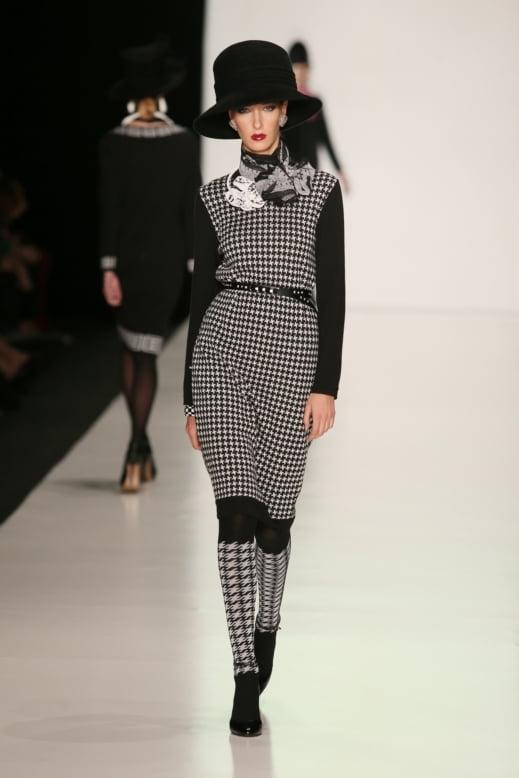 Tinuta la moda in primavara 2014, Foto: roo7iraq.com